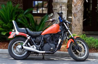 Laguna Hills Motorcycle insurance