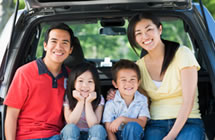 Laguna Hills family insurance