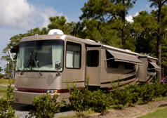 Laguna Hills RV insurance